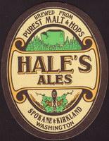 Pivní tácek hales-ales-2-small