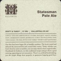 Beer coaster hallertau-2-zadek-small