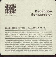 Beer coaster hallertau-4-zadek-small