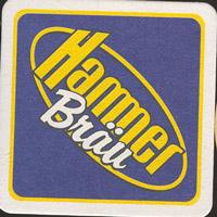 Pivní tácek hammer-brau-1