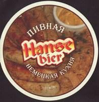 Pivní tácek hanse-bier-1-small