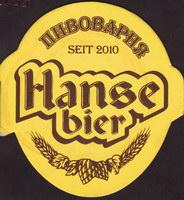 Pivní tácek hanse-bier-2-small