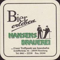 Pivní tácek hansens-1-small