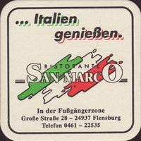 Pivní tácek hansens-1-zadek-small