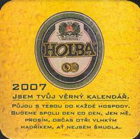 Pivní tácek hanusovice-28