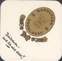 Pivní tácek harburger-engelbrau-1