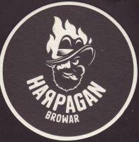 Pivní tácek harpagan-1-small