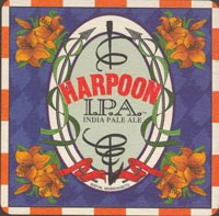 Beer coaster harpoon-2