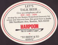 Beer coaster harpoon-21-zadek-small
