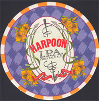 Beer coaster harpoon-4