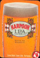 Beer coaster harpoon-5