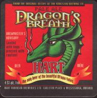 Beer coaster hart-robinson-1-oboje