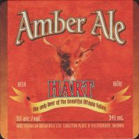 Beer coaster hart-robinson-4-oboje-small