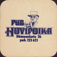 Pivní tácek hartwall-36-zadek-small