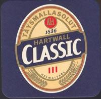 Pivní tácek hartwall-5