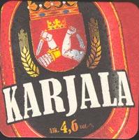 Pivní tácek hartwall-8