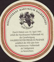 Pivní tácek harzbrauerei-halberstadt-2-zadek-small