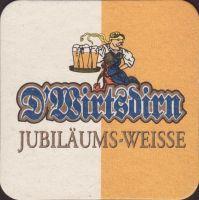 Pivní tácek haselbach-1-zadek