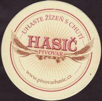 Beer coaster hasic-2-zadek-small