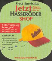 Pivní tácek hasseroder-2-zadek