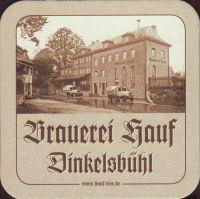 Beer coaster hauf-2-small