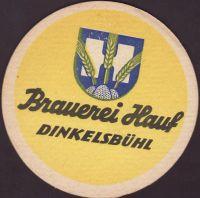 Beer coaster hauf-6-small