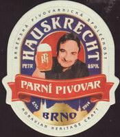Pivní tácek hausknecht-brnenska-pivovarnicka-spolecnost-1-small