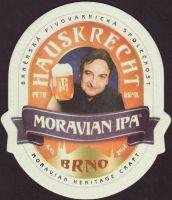 Pivní tácek hausknecht-brnenska-pivovarnicka-spolecnost-10-small