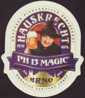 Pivní tácek hausknecht-brnenska-pivovarnicka-spolecnost-17-small