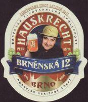 Pivní tácek hausknecht-brnenska-pivovarnicka-spolecnost-20-small