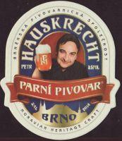 Pivní tácek hausknecht-brnenska-pivovarnicka-spolecnost-22-small