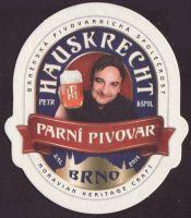 Pivní tácek hausknecht-brnenska-pivovarnicka-spolecnost-30-small