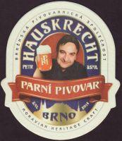 Pivní tácek hausknecht-brnenska-pivovarnicka-spolecnost-9-small
