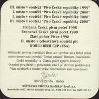 Beer coaster havlickuv-brod-11-zadek-small