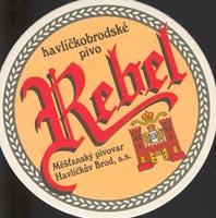 Beer coaster havlickuv-brod-2