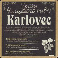 Beer coaster havlickuv-brod-36-zadek-small