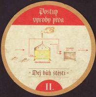 Beer coaster havlickuv-brod-38-zadek-small