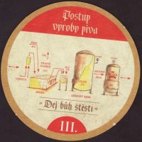 Beer coaster havlickuv-brod-39-zadek-small