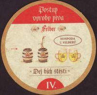Beer coaster havlickuv-brod-40-zadek-small