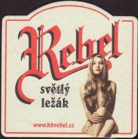 Beer coaster havlickuv-brod-54-zadek-small