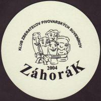 Beer coaster havlickuv-brod-57-zadek-small