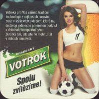 Beer coaster havlickuv-brod-61-zadek-small