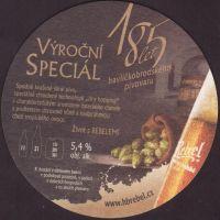 Beer coaster havlickuv-brod-68-small