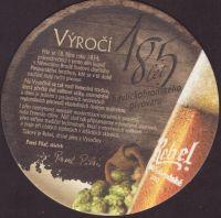 Beer coaster havlickuv-brod-68-zadek-small