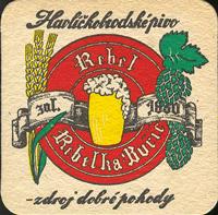 Beer coaster havlickuv-brod-9