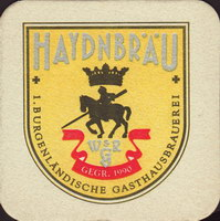 Beer coaster haydnbrau-1-small