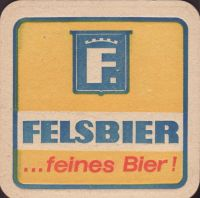 Beer coaster heinrich-fels-1-small