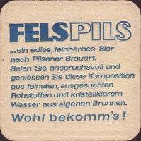 Beer coaster heinrich-fels-1-zadek-small