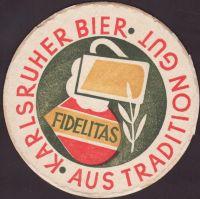 Beer coaster heinrich-fels-2-zadek-small