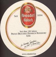 Pivní tácek heinrich-reissdorf-1